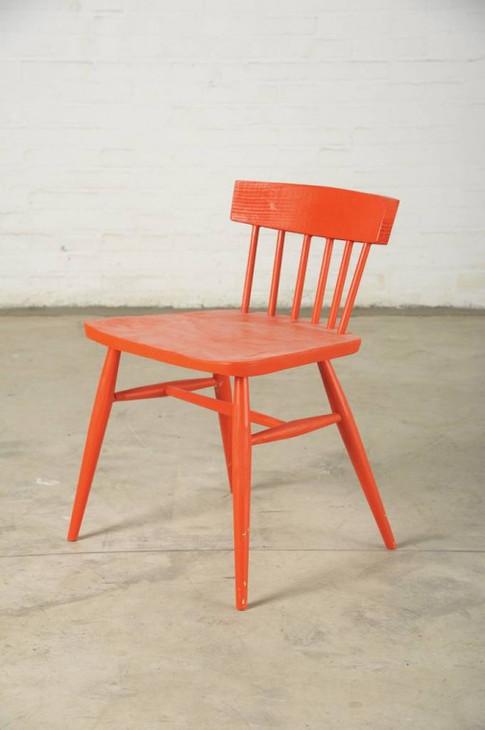 ATELIER  VAN LIESHOUT, Red Orange, 2012