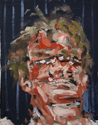 FARIS McREYNOLDS, The Citizen, 2008