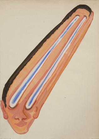 TOMASZ KOWALSKI, Untitled, 2017