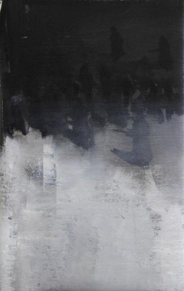ADRIAN GHENIE, The Departure, 2008