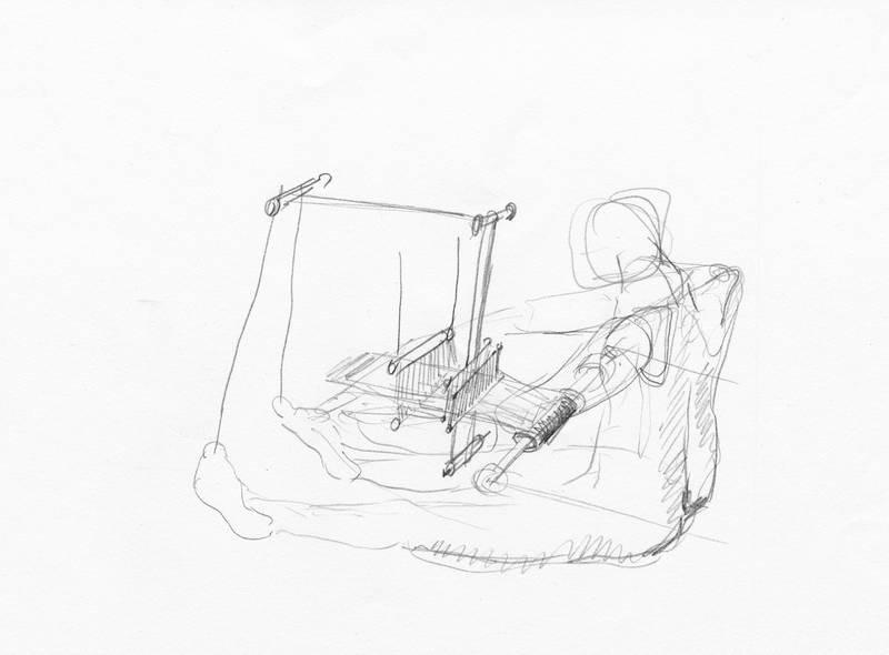 ATELIER  VAN LIESHOUT, Drawing, 2012