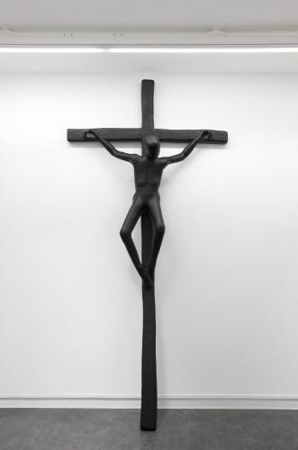 """ATELIER VAN LIESHOUT: """"Jezus"""", 2005"""