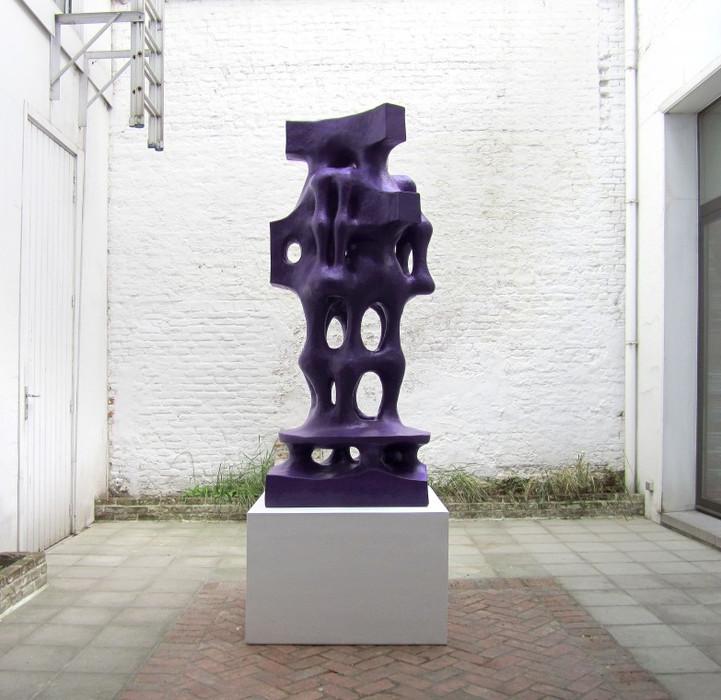 ATELIER  VAN LIESHOUT, Block, 2011