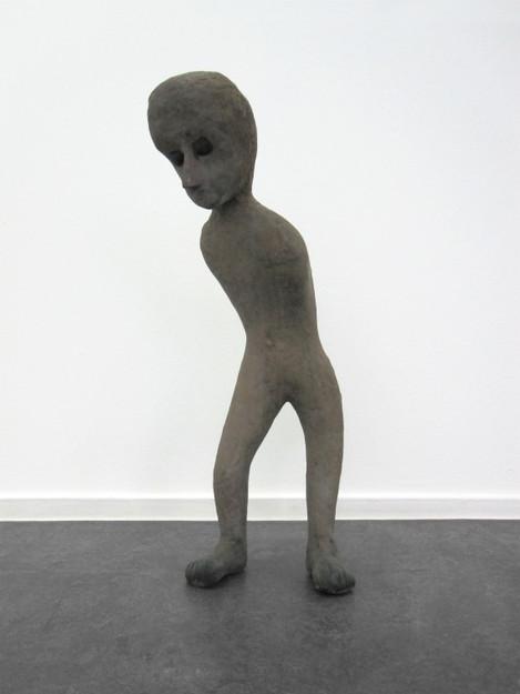 HENK VISCH, Fortune Teller, 2010