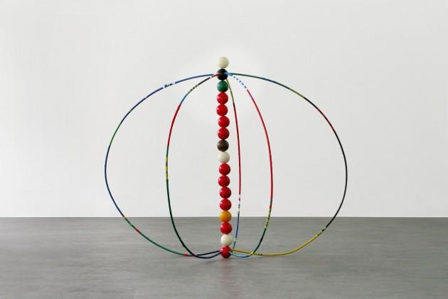"""HENK VISCH: """"ZIREGH"""", 2008"""