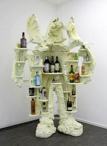 ATELIER  VAN LIESHOUT, Liquor Master, 2009