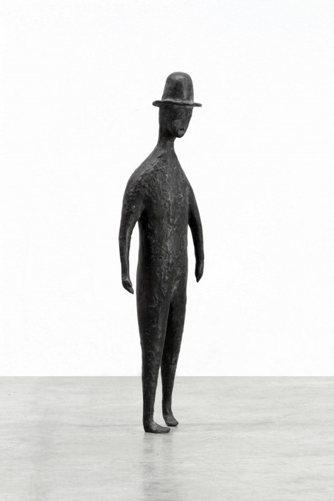 HENK VISCH, Kafka on Sunset Boulevard, 2003-2016
