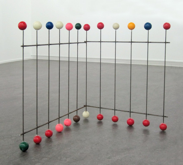HENK VISCH, The program for tonight has been cancelled, 2010