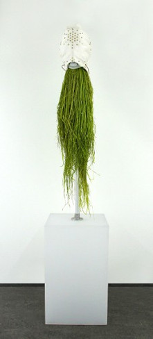 """EDWARD LIPSKI: """"Bobadillia Mask"""", 2007"""