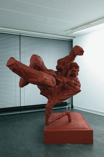 PETER ROGIERS, Hybrid Lucidity, 2007