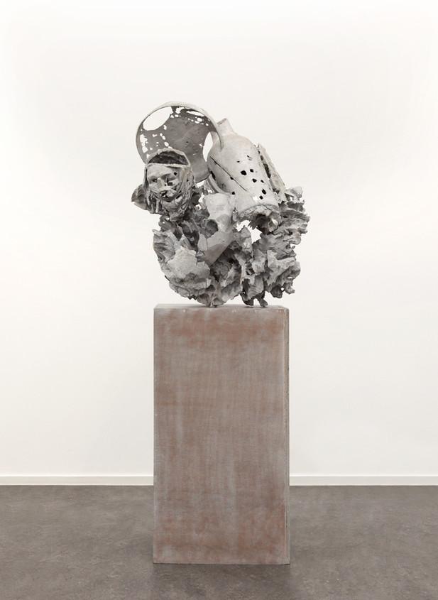 PETER ROGIERS Still Life (Domestic Things), 2013 170 x 64 x 66 cm