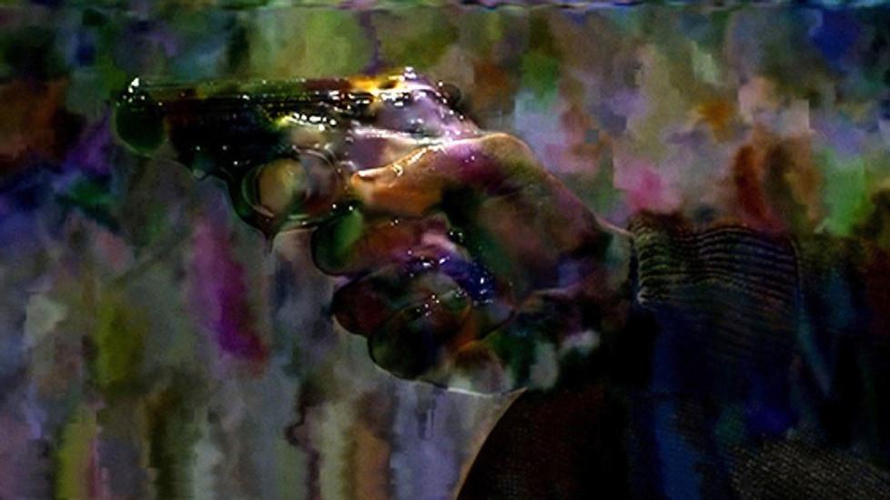 NICOLAS PROVOST, Long Live The New Flesh, 2009