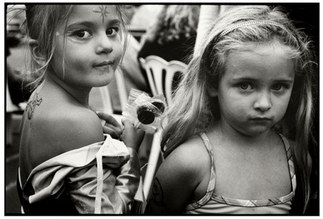 ED TEMPLETON, girls