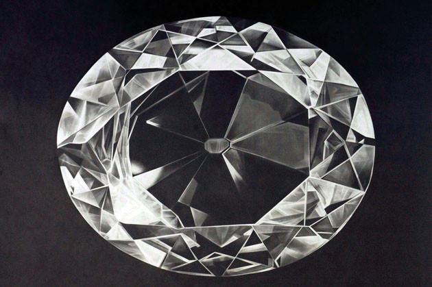 SERSE, Diamonds, 2007