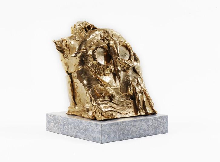 JONATHAN MEESE, DIE GOLDENE EULE DE LARGE (HUI-PFUI-DON), 2007-2017