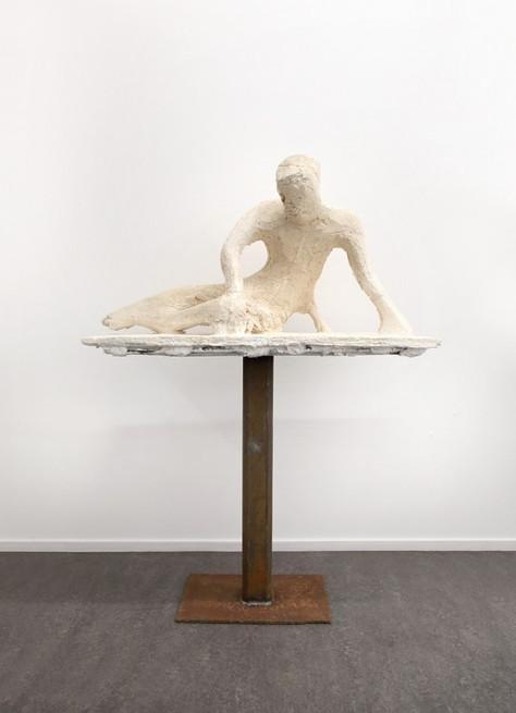 ATELIER VAN LIESHOUT, Reclining Figure, 2013