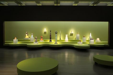 installation view National Art Center Tokyo, 2019