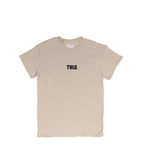 T-shirt - TVLG