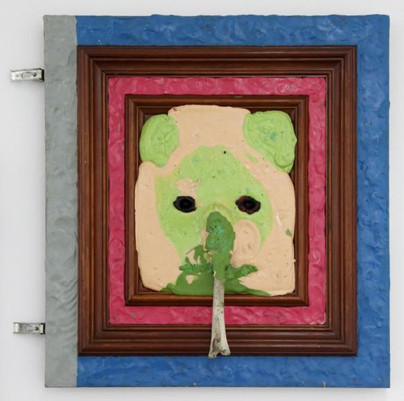 GELATIN, Untitled, 2007