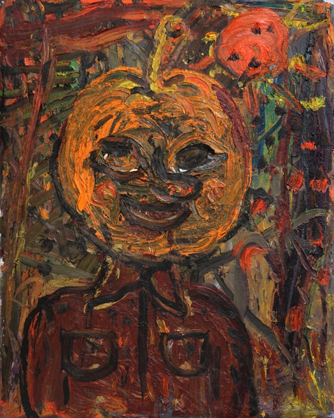 ARMEN ELOYAN, Pumpkinhead, 2013