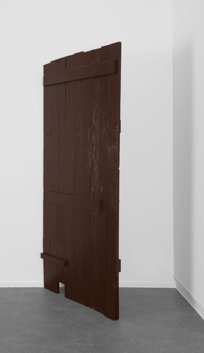 ARMEN ELOYAN, Door , 2018
