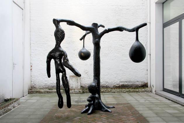 ATELIER  VAN LIESHOUT, Fertility, 2009