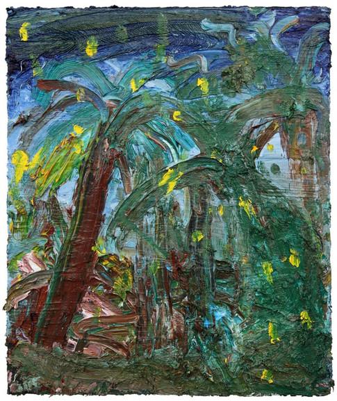 ARMEN ELOYAN, Landscapepainting VI, 2013