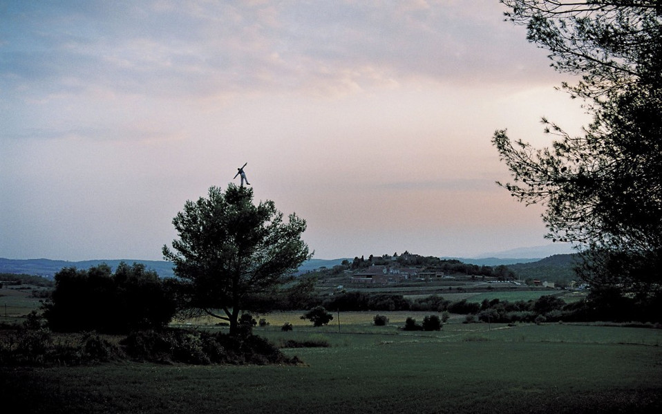 BENJAMIN VERDONCK, BOOM (Girona), 2007