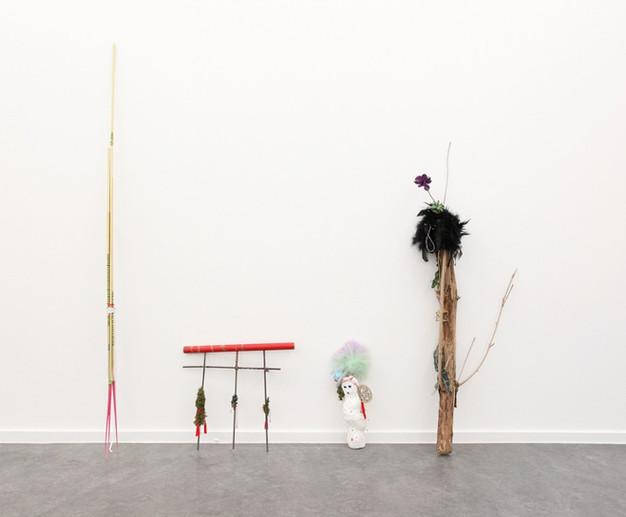 HENK VISCH, Restore justice in the name of art, 2014
