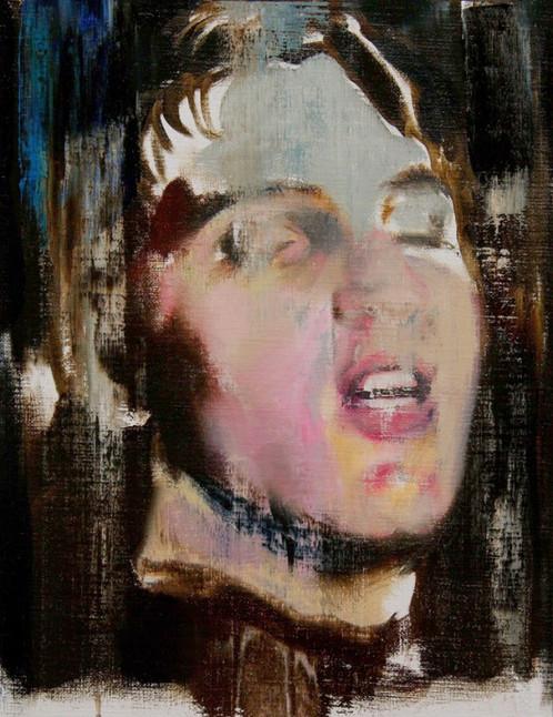 ADRIAN GHENIE, Elvis, 2009