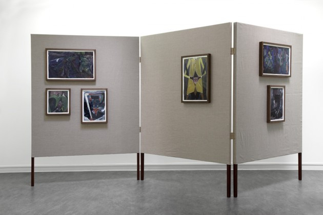 TOMASZ KOWALSKI, The choice of works from the return of ancestor, 2010