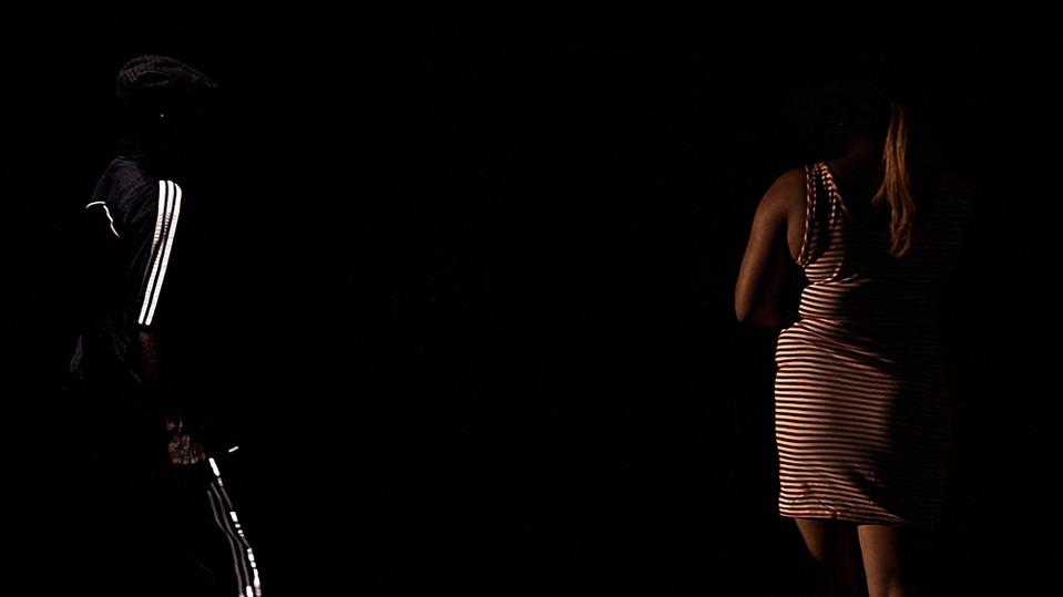 NICOLAS PROVOST, Illumination II, 2014