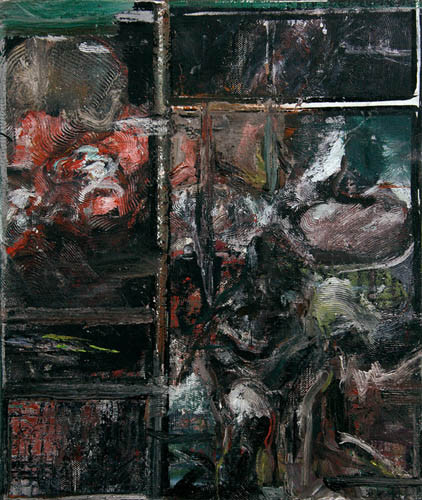 PETER ROGIERS, The Highside, 2007