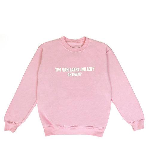 Sweater - Tim Van Laere Gallery