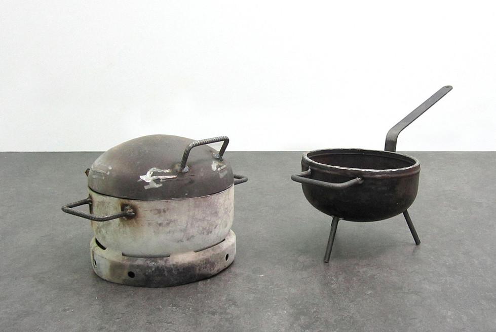 ATELIER  VAN LIESHOUT, Pan, 2012