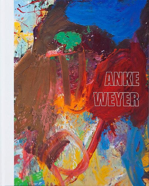 ANKE WEYER