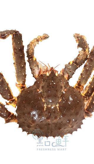 阿拉斯加長腳紅蟹(4-5斤/ 4-5catties)