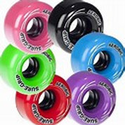 SURE-GRIP AEROBIC OUTDOOR WHEELS