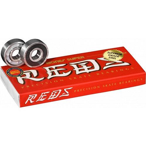BONES® SUPER REDS® BEARINGS