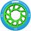 Thumbnail: SUPREME VIPER (METALLIC-HOLOGRAM) DERBY QUAD SKATE PACKAGE