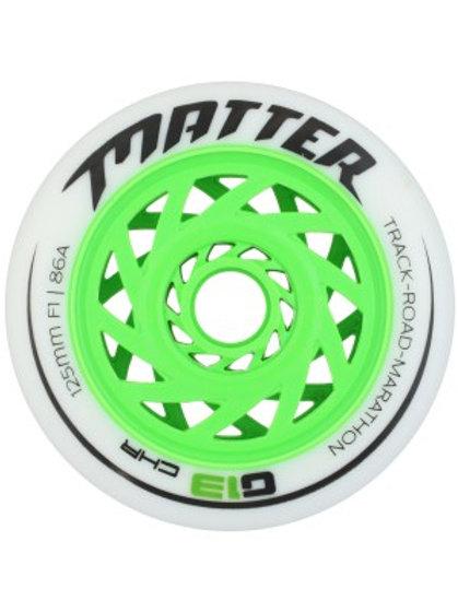 MATTER G13 CHR WHEEL (Single)