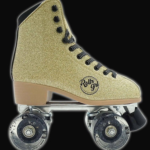 ROLLERGIRL ASTRA GOLD