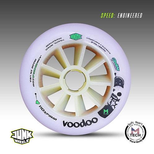 Junk Voodoo  Wheels