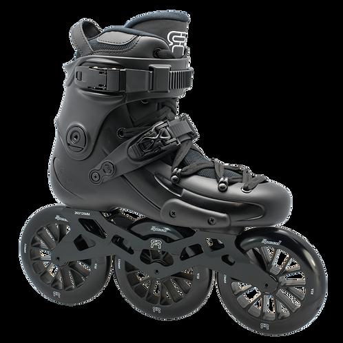 FR - FR1 325 - BLACK