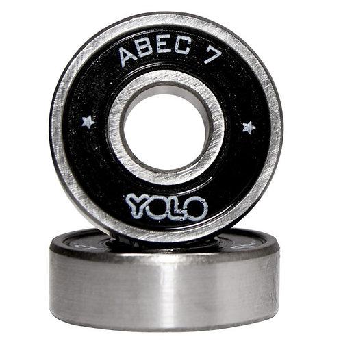 YOLO ABEC-7 Bearings(8)