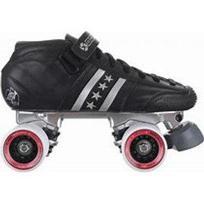 BONT Quadstar Prodigy Roller Derby/Speed Skates