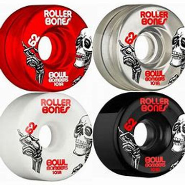 Rollerbones Bowl Bombers 62mm
