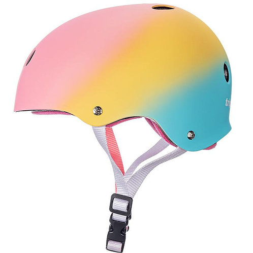 TRIPLE 8 SHAVED ICE TRI-PAK W/MATCHING HELMET TRIPLE 8 SWEATSAVER
