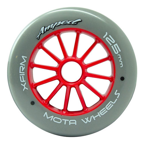 MOTA AMPED INLINE RACE WHEEL