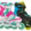 Thumbnail: Pacer Explorer Kids Adjustable Inline Skates